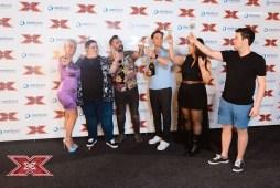 Overs X Factor Malta