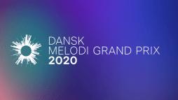 Dansk Melodi Grand Prix 2020