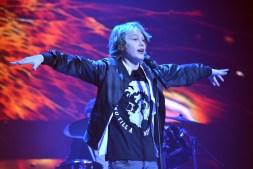 Sweden Junior Eurovision 2013