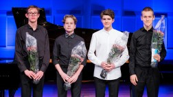 Virtuos Finalists
