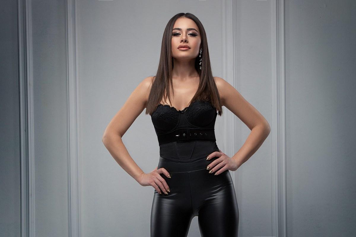 Azerbaijan Mata Hari Is Revealed As The Title Of Efendi S Entry For Eurovision 2021 Eurovoix