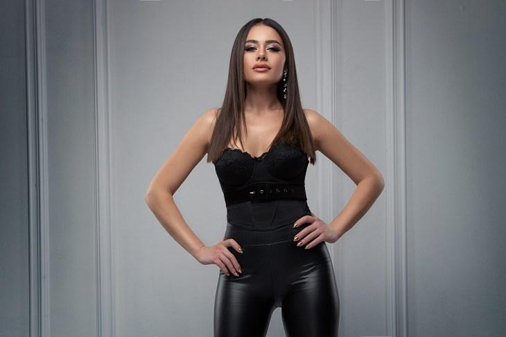 Samira Efendi, Azerbaijan. Image source: Ictimai