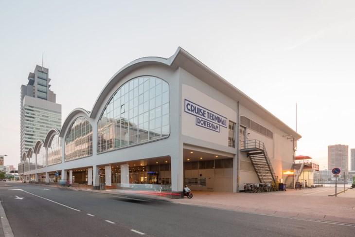 Cruise Terminal
