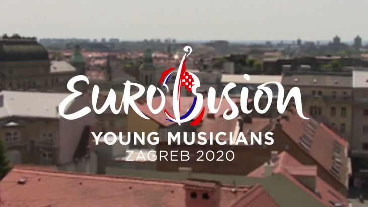 Eurovision Young Musicians 2020