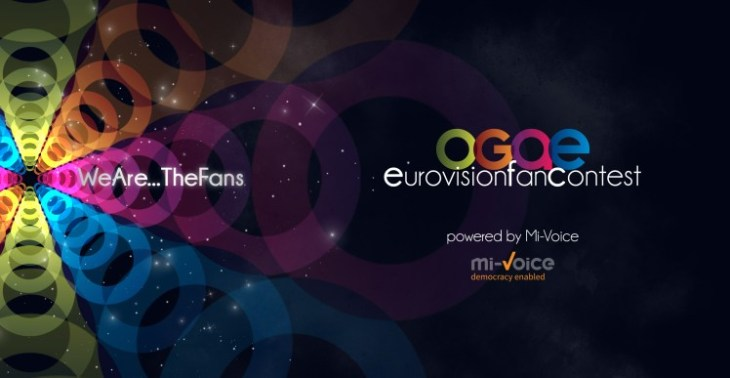 OGAE Eurovision Fan Contest