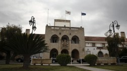 Cyprus Presidential Palace