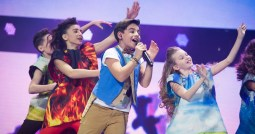 Moldova Junior Eurovision 2013