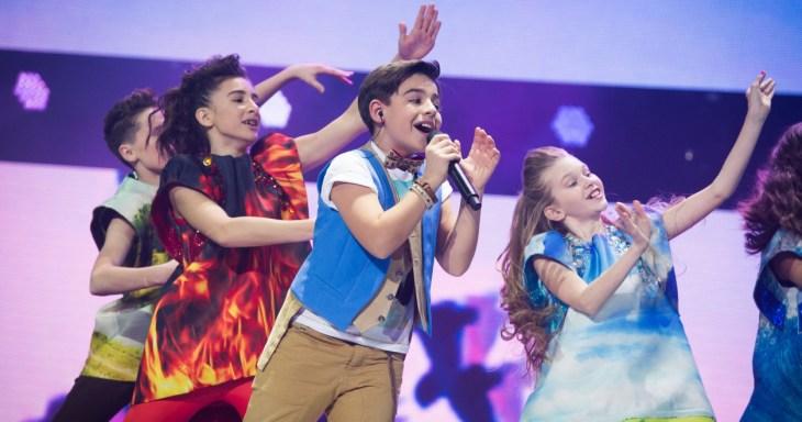 Moldova Junior Eurovision 2013