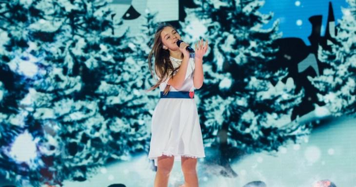 Slovenia Junior Eurovision 2015