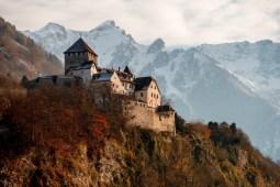 Liechtenstein. Image source: Henrique Ferreira