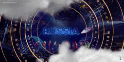 Russia - JESC