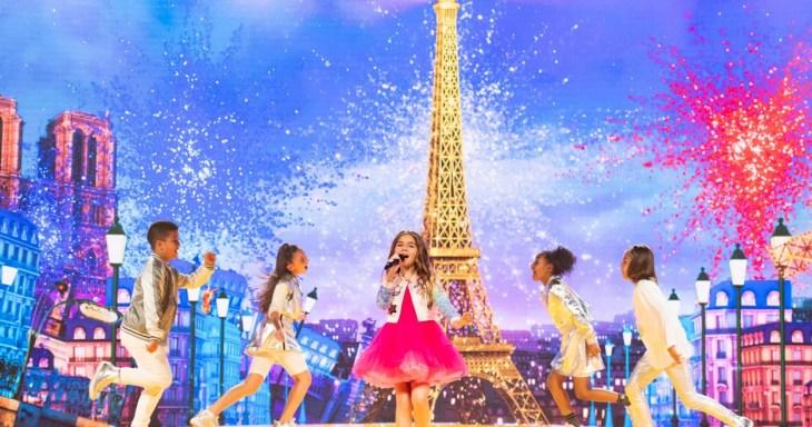 France 2020 - Valentina