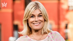 Pernilla Wahlgren, Image source: SVT