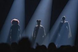 Melodifestivalen 2020 - The Mamas | Photo: Arkland