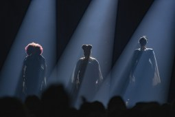 Melodifestivalen 2020 - The Mamas   Photo: Arkland
