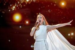 Slovenia - Ana Soklič - Second Rehearsal