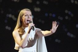 Slovenia - Ana Sokli� - Second Rehearsal