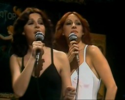 Baccara Eurovision