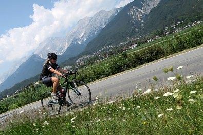 W drodze do Innsbrucka