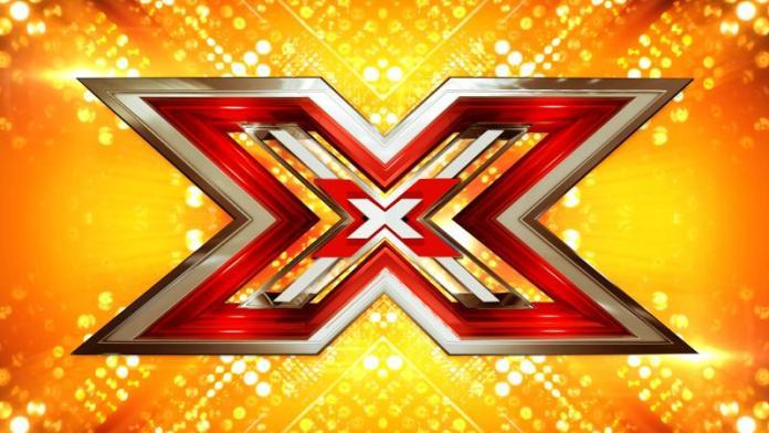 X-Factor logo (fot. TellyMix)