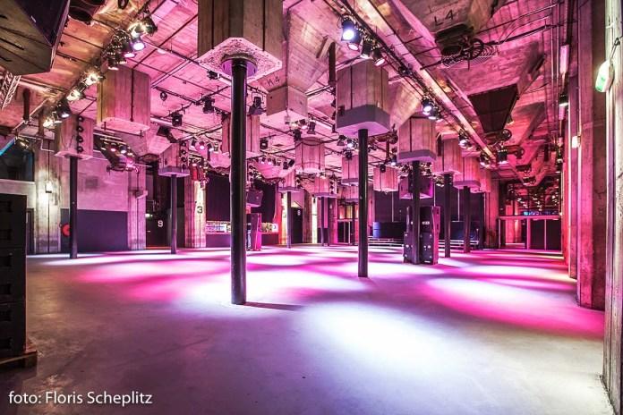 Eurowizja 2020 w Rotterdamie: postindustrialna przestrzeń Maassilo