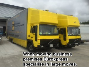 moving business