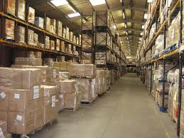 Warehouse relocations removals,