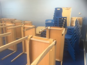 school removals