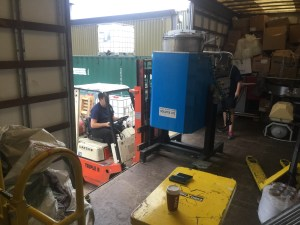 manufacturing removals