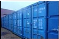 EuroXpress Storage Removals