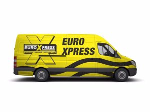 euroxpress sprinter