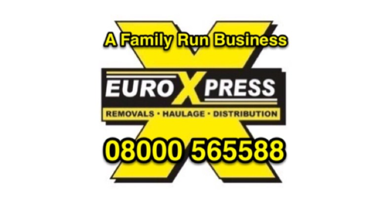 euroxpress removals reveiws