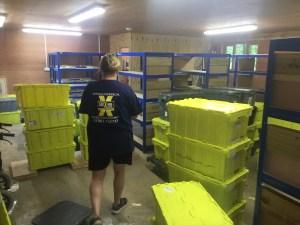 crate hire sussex crates