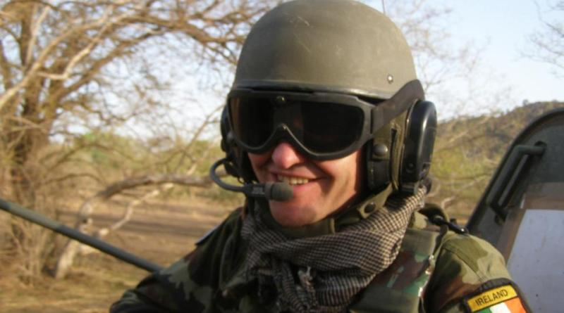 My Profession: Army Officer