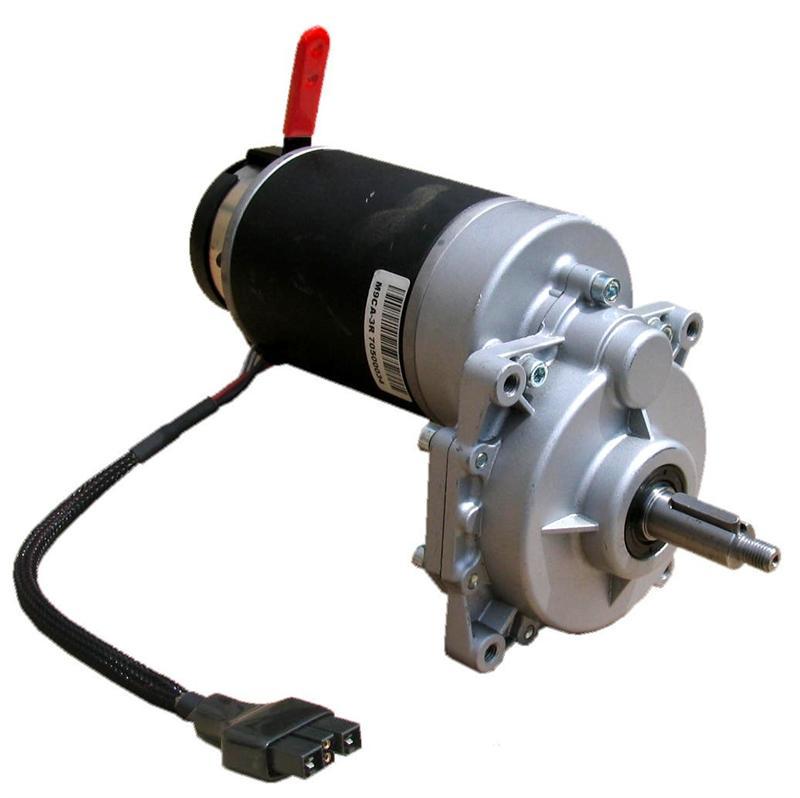 Power Chair Motor Model 2  Motor Repair  Rewinds