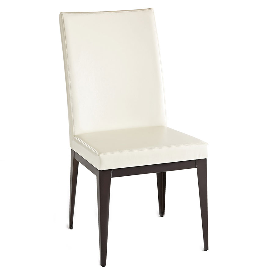 Eggshell Chair Leo Dining Chair