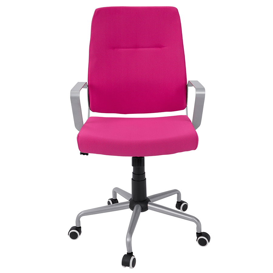 Pink Office Chairs Zeno Office Chair Pink