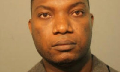Uber driver charged with rape