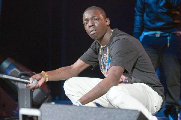Bobby Shmurda Advises Youth, 'Don't Take It Farther Than The Club