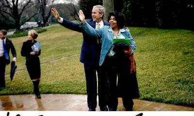 April Ryan-BushsuggestedWaving