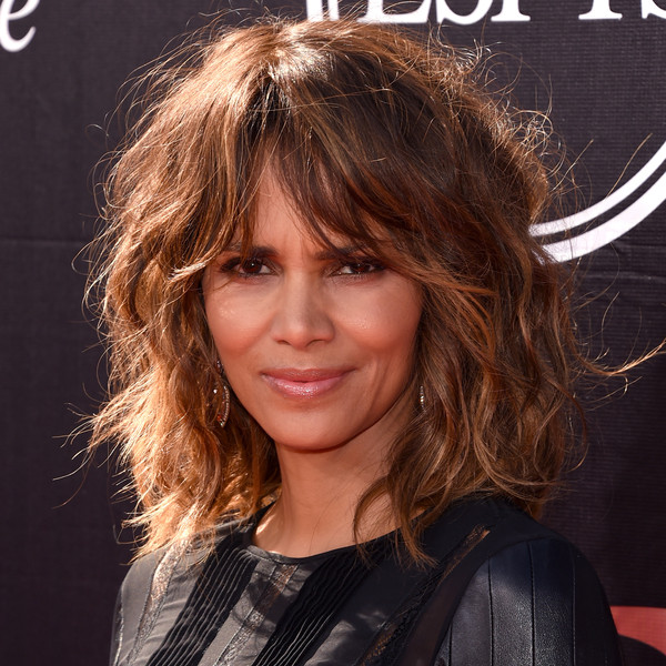 Actress Halle Berry is 49