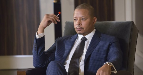 Image result for terrence howard empire