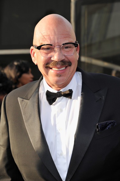 Tom Joyner attends the 45th NAACP Image Awards presented by TV One at Pasadena Civic Auditorium on February 22, 2014 in Pasadena, California.