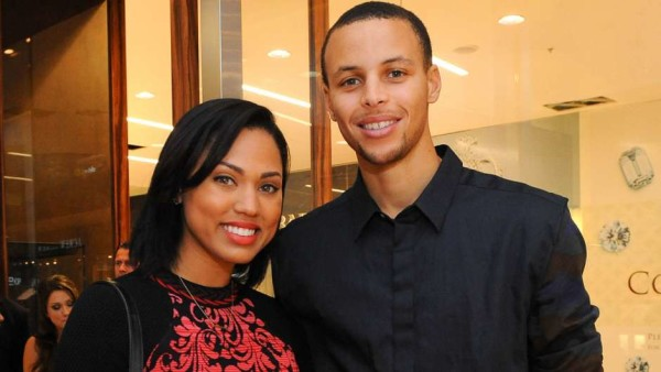 1ddedb9e40d Steph and Ayesha Curry's Marriage Works 'Cause They Put Each Other ...