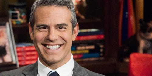 Andy Cohen Looking to Leave 'Watch What Happens Live?