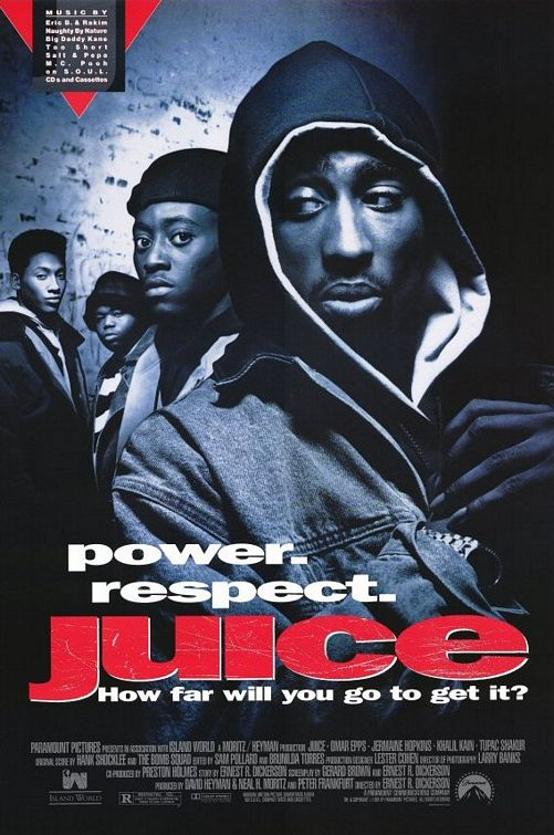 juice poster