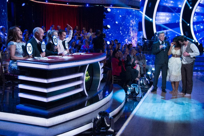 """DANCING WITH THE STARS - """"Episode 2408"""" - (ABC/Eric McCandless)"""
