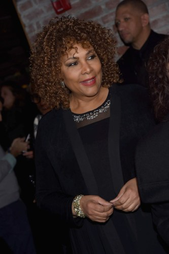 Julie Dash attends the 2016 New York Film Critics Circle Awards on January 3, 2017 in New York City.