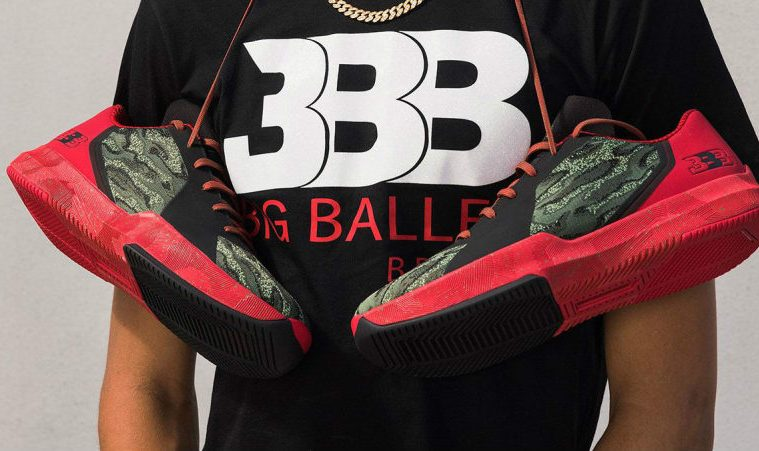 2571507986e7 LaVar Ball's Big Baller Brand Sued by Apparel Manufacturer Over Non-payment