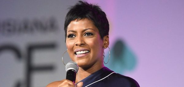 Tamron Hall Reveals Why She Kept Her Pregnancy at 48 a Secret